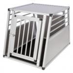 Alu-Transportbox Barry, stabil und sicher, 92x...