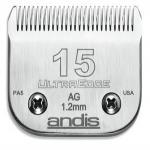 ANDIS Scherkopf  1,2 mm Größe 15