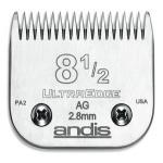 ANDIS Scherkopf  2,8 mm Größe 8 1/2