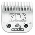 ANDIS Scherkopf  3,2 mm fein Größe 7F