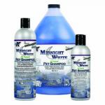 Shampoo Groomers Edge Midnight White 3,8 l 3er ...