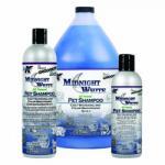 Shampoo Groomers Edge Midnight White 3,8 l 3er ...