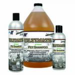 Shampoo Groomers Edge Ultimate 3,8 l 3er Pack